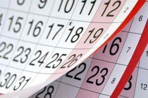 У червні українці матимуть аж 12 вихідних