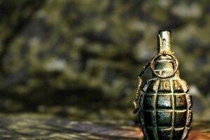 На окупованій Луганщині 5 дітей постраждали від вибуху гранати