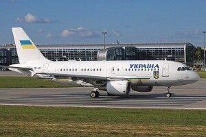 Прем'єр поміняв самокат на крутий літак від Януковича
