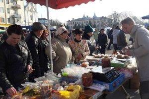У Володимирі-Волинському різдвяного ярмарку не буде?