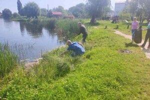 Річки та прибережні зони Луцька і Жешува покращуватимуть в рамках міжнародного грантового проєкту