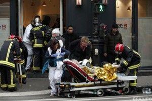Кількість загиблих внаслідок вибуху в пекарні у центрі Парижа зросла до трьох