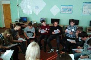 В Турійському районі відбувся районний семінар практичних психологів та соціальних педагогів (Фото)