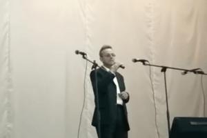 Вчитель із Любомльщини - срібний призер всеукраїнського вокального конкурсу