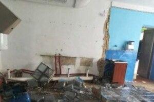 У школі на Львівщині обвалилася стіна: є потерпілі
