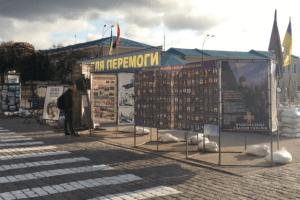 Кернес хоче знести народний меморіал «Все для перемоги» (Відео)
