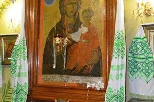 24 серпня з Луцька стартує паломницька хода до чудотворної ікони в Тростянець