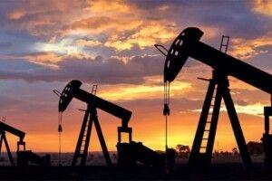 США на 20% скоротили видобуток нафти