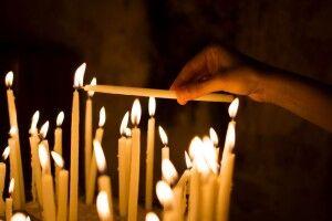 У монастирі на Волині відмовились відспівати загиблого українського воїна