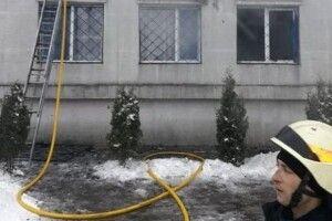 Внаслідок пожежі в будинку для літніх людей загинули 15 осіб