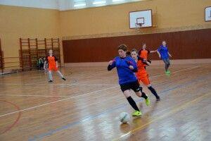 У Луцьку фонд «Тільки разом» вперше провів футбольний турнір серед дівчат