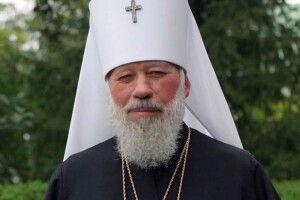 Хотів лишитися митрополитом Київським, а не патріархом Московським