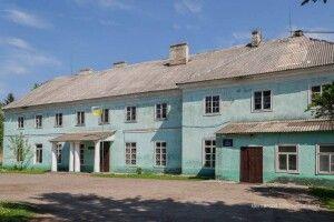 Чи стане палац Браницьких у Любомлі музеєм?