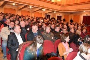 У Луцьку будуть громадські слухання щодо смороду в місті