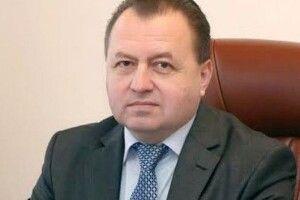 Заступником голови обласної ради обрали Григорія Пустовіта