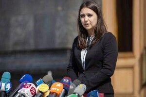 Прес-секретар Зеленського: «Я теж була «агентом Кремля»
