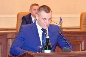 Прокурора «допитали», бюджет ухвалили