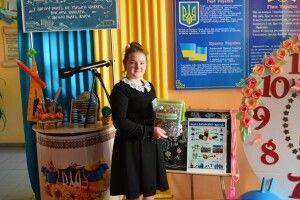 Учні Дубівської школи зібрали 16,5 кілограма батарейок (Фото)