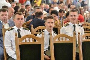 Президент пообіцяв ректору Острозької академії працевлаштувати найуспішніших випускників