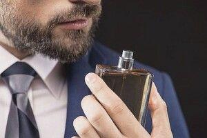 Начоловіках іжінках парфуми по-різному пахнуть