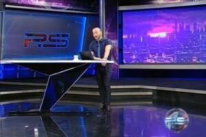 Грузинський канал змусили закритися після нецензурних образ на адресу Путіна (Відео +18)