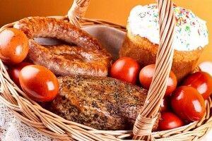 Смачна паска, апетитна ковбаска… Але знайте міру