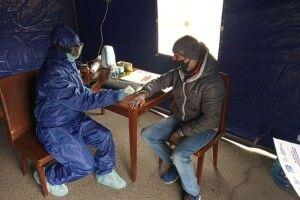 У селі Зоря на Рівненщині посилюють заходи безпеки через спалах коронавірусу