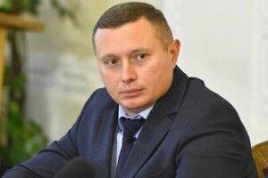 Голова Волинської ОДА захворів на коронавірус