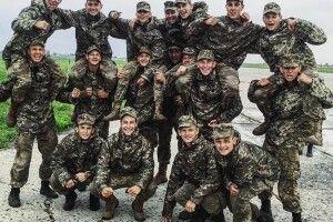 Опублікували офіційний список загиблих в авіакатастрофі під Харковом