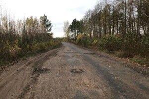 Ремонт доріг до Березної Волі та Залізниці потребують додаткових коштів