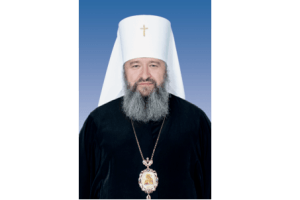 Із різдвяного послання Митрополита Володимир-Волинського і Ковельського Володимира