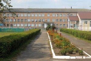 Не знищуйте, а захистіть  школу-інтернат в Іваничах!