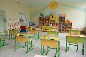 Ось як виглядає школа, якій «лише»47 років