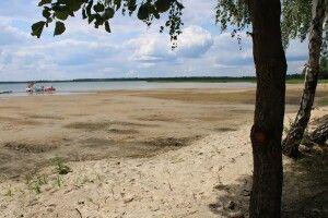 Весняна повінь може врятувати Світязь, - начальник Волинського офісу водних ресурсів