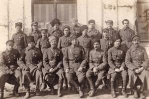 На Волині розшукують нащадків полковника УНР
