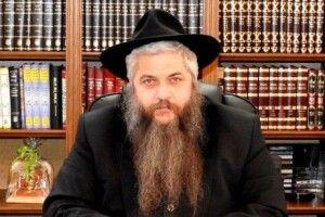 Головний рабин України просить Ізраїль присвоїти Митрополитові Андрею Шептицькому почесне звання «Праведника народів світу»