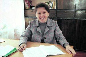 Героїня газети «Волинь-нова» стала «Жінкою III тисячоліття»