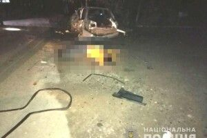 У Млинові на Рівненщині в ДТП загинула 28-річна дівчина (Фото)