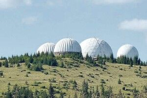 Навіть НЛО навідувалось на український «Памір», звідки фіксували будь-який політ від Туреччини до Балтійського моря
