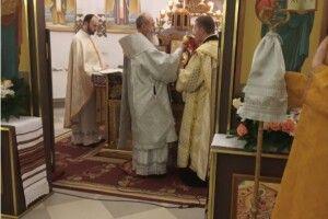 Греко-католицьких священнослужителів у Луцьку побільшало