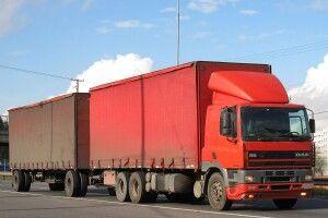 Росія дозволила транзит санкційних українських товарів в Азію