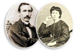 Ідеальна дружина Пантелеймона Куліша