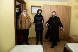 Марина Порошенко  ініціює житлові  сертифікати для сиріт