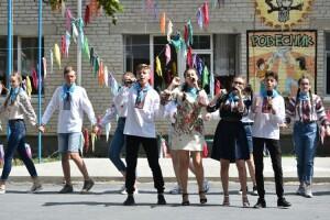 Літня школа «Ерудит» приймає 29 зміну обдарованих луцьких школярів