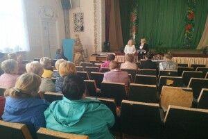 У Зимнівській громаді підбили підсумки фестивального сезону