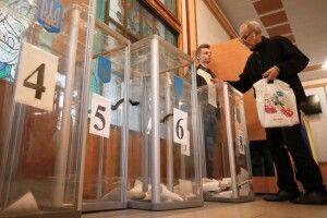 Луцькі виборці голосують найактивніше