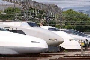 Японці проектують поїзди, що працюють на водні