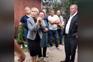 На Рівненщині священника Московського патріархату виселяють із церковного будинку