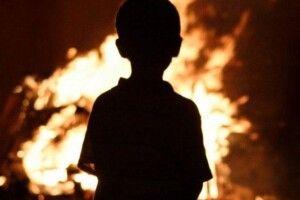 Чорна трагедія у селі Чорна: під час пожежі у житловому будинку на Одещині загинуло четверо дітей