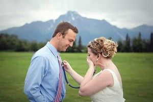 У день весілля наречений подарував… серцебиття померлого сина